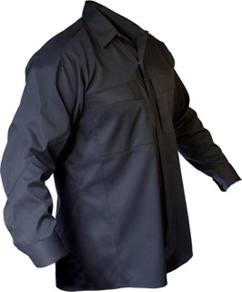 Men's OA Duty Wear Long Sleeve Shirt