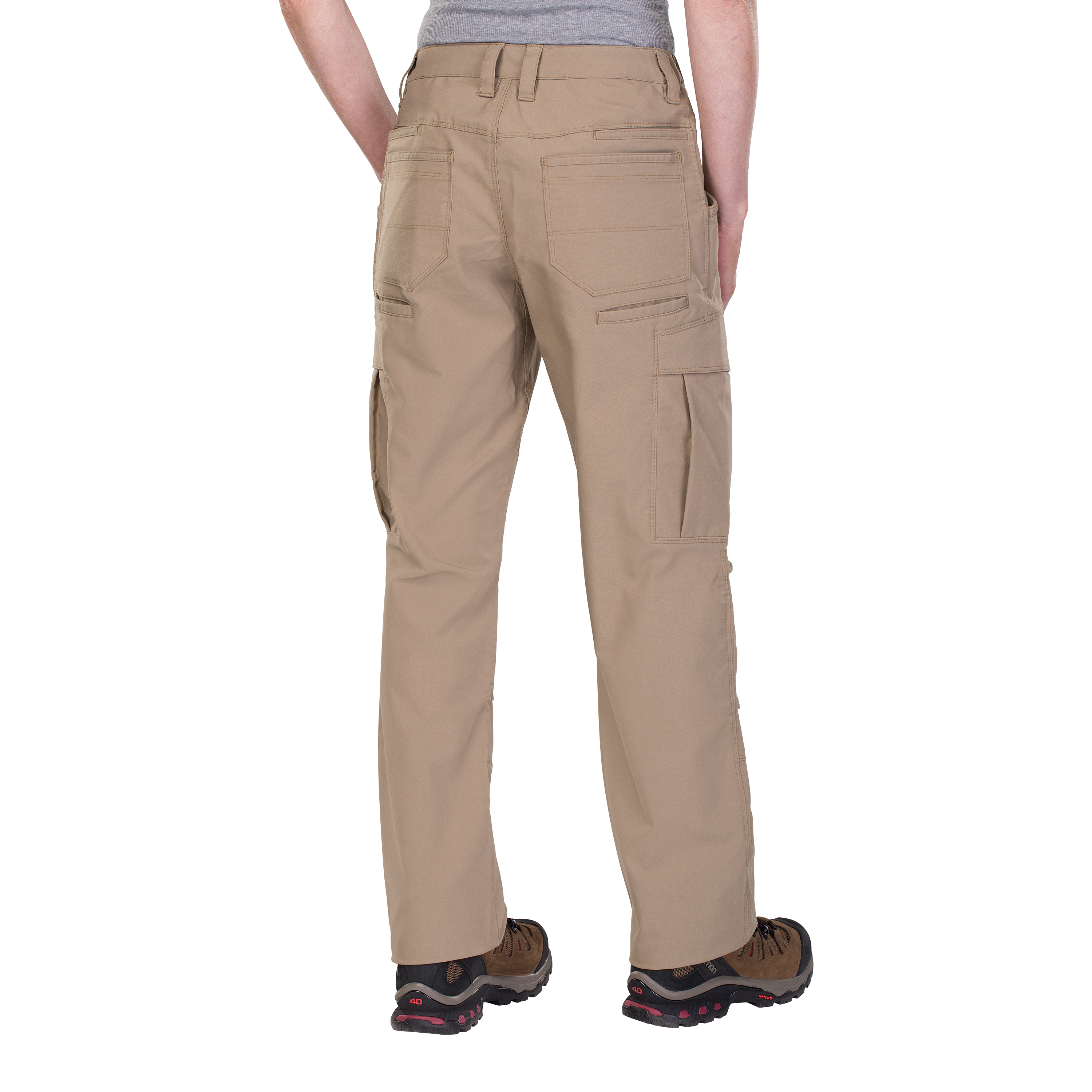 Women's Fusion Stretch Tactical 5oz. Pant-