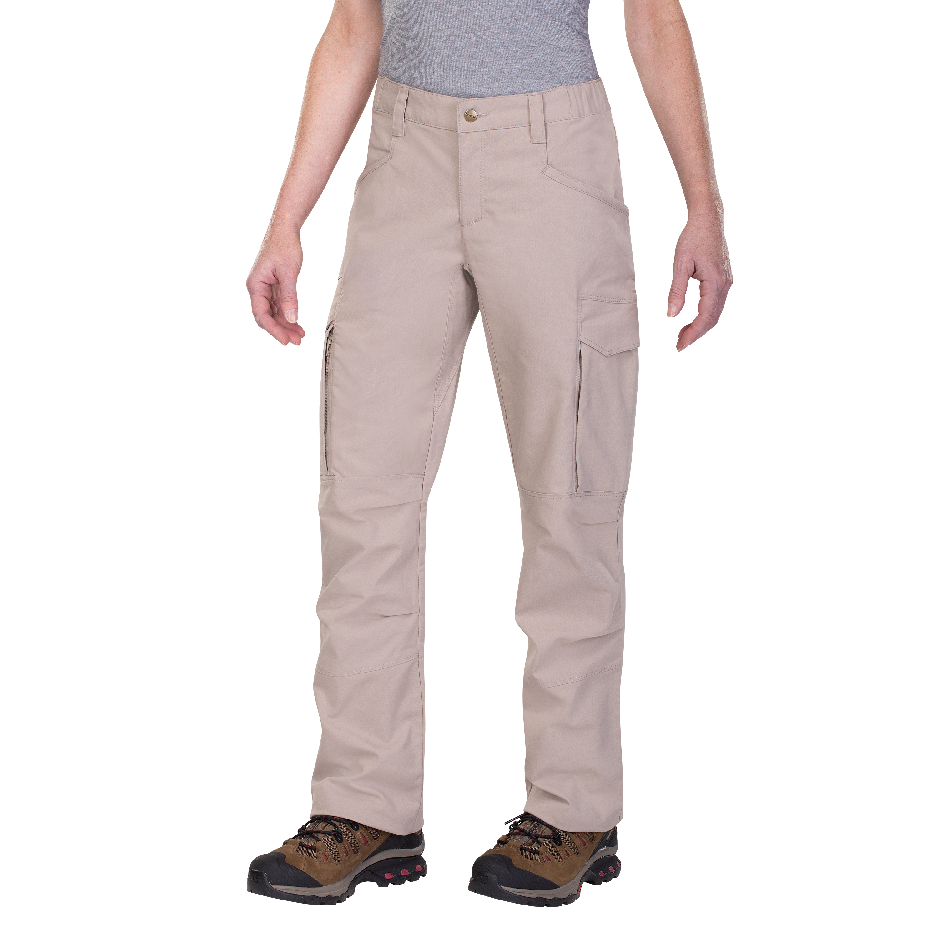 Women's Fusion Stretch Tactical 5oz. Pant