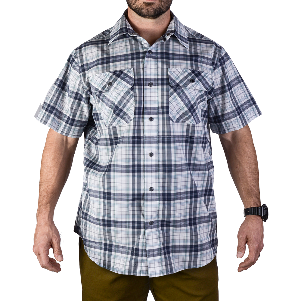 Men's Weapon Guard SS Guardian Shirt-Vertx