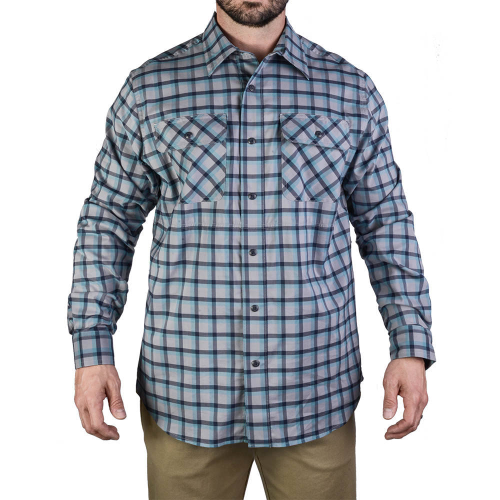 Men's Weapon Guard LS Guardian Shirt