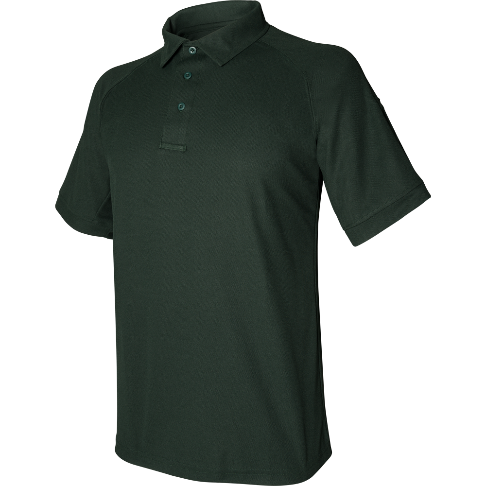 Men's Coldblack® Short Sleeve Polo