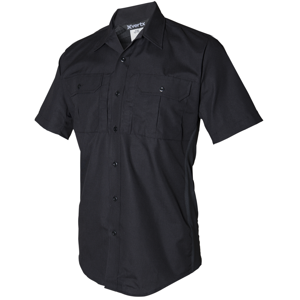Men's Phantom LT Short Sleeve Shirt-Vertx