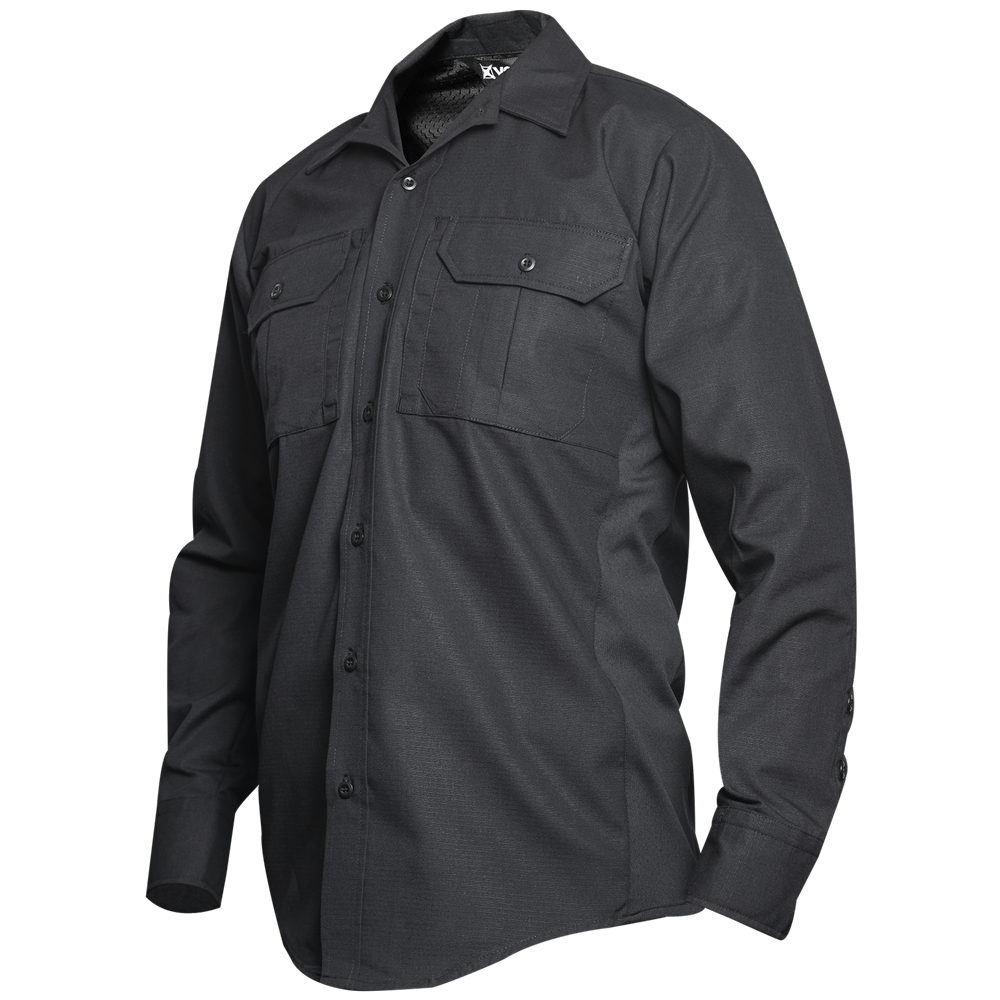 Men's Phantom LT Long Sleeve Shirt-Vertx