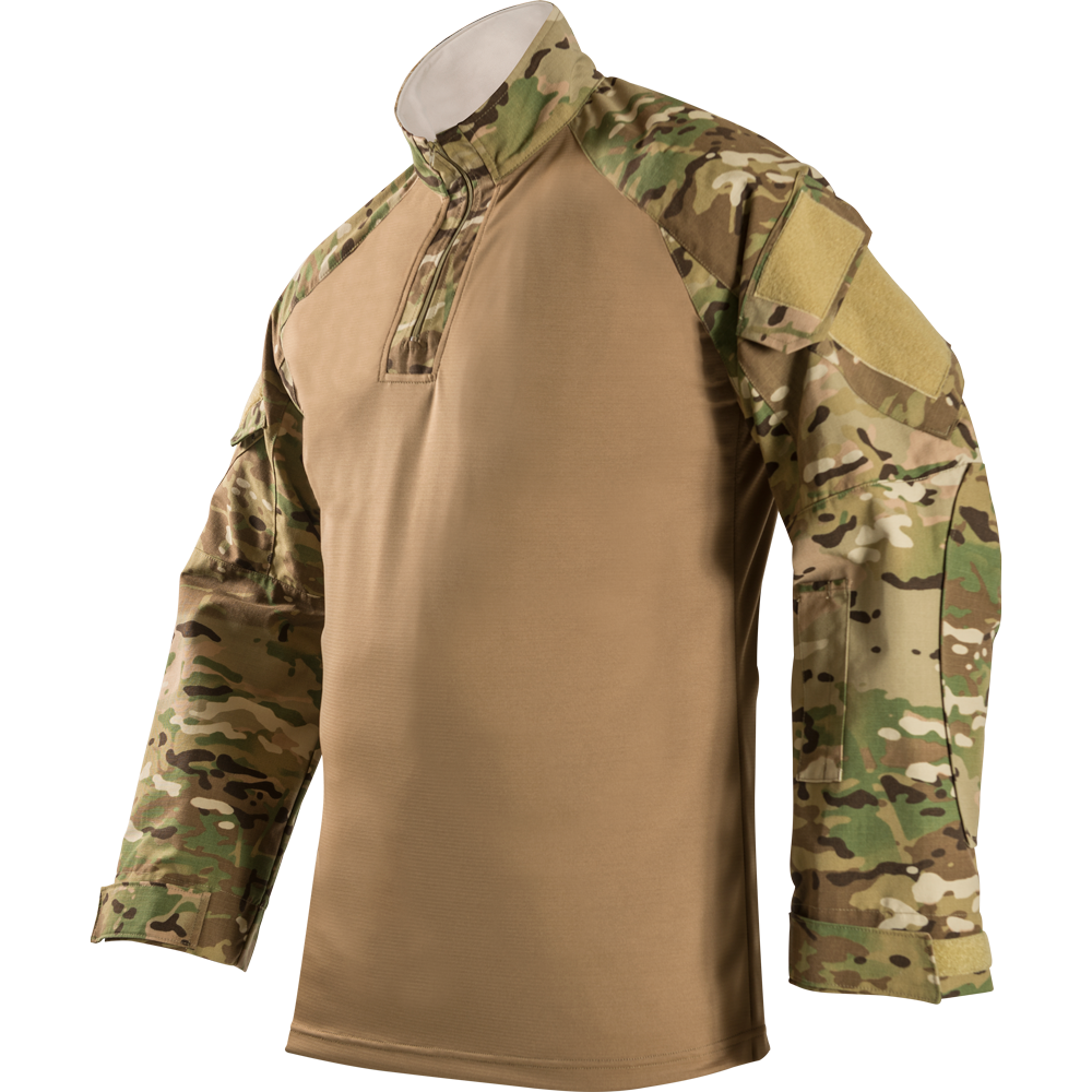 Men's Recon Combat Shirt-Vertx