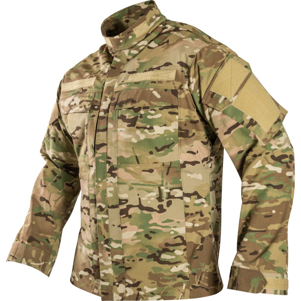 Men's Recon Garrison Shirt-