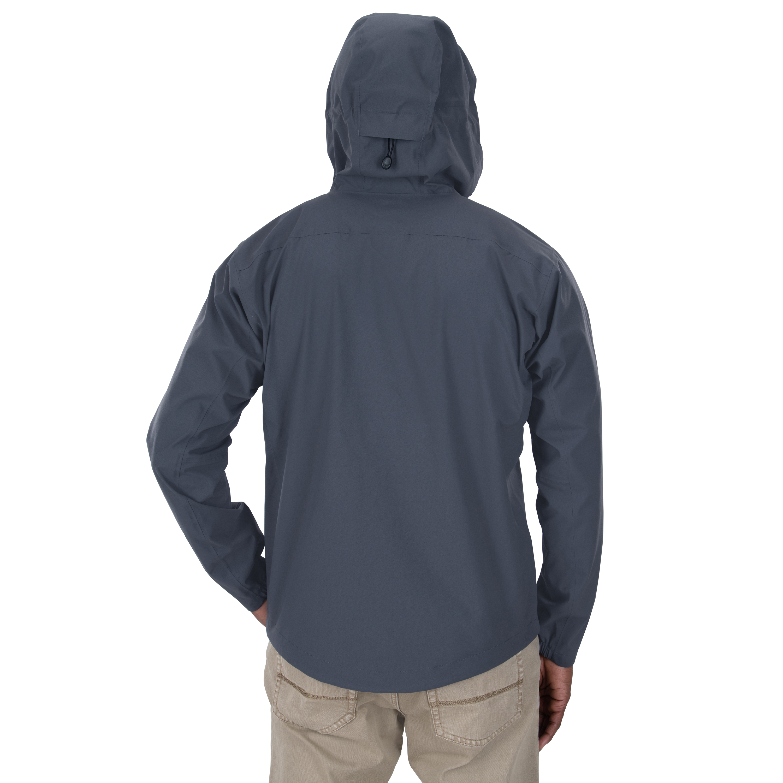 Fury Hardshell Jacket
