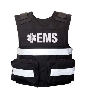 GH-EMS EMS-GH Armor Systems