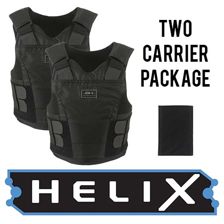 GH-HELIX-II-S-2 HeliX II HX02 Package (Female)