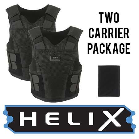 GH-HELIX-IIIA-M-2 HeliX IIIA HX02 Package (Male)