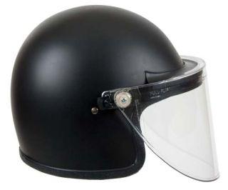 GH-HR1-RT1 Riot Helmet - Riot Style¸ Faceshield¸ Beak Seal