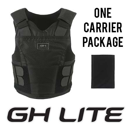 GH-LITE-II-M-1 Lite II Package (Male)