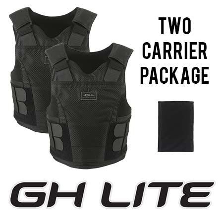 GH-LITE-II-S-2 Lite II Package (Female)