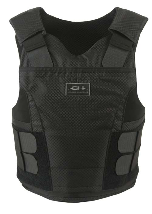 GH-OCC Orion Concealable Carrier-GH Armor Systems