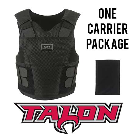 GH-TALON-2-M-1 Talon 2 T02 Package (Male)-GH Armor Systems
