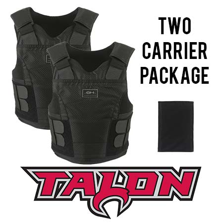 GH-TALON-3-N-2 Talon 3 T02 Package (Non-structured Female)