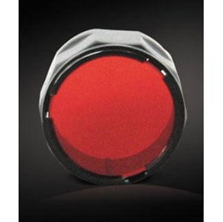 AD301R Fenix Flashlight Filter Adapter