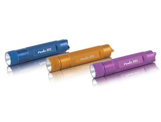 Fenix E01 Led Flashlight-Fenix