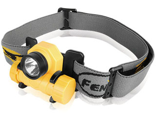 Fenix HL21 Led Headlamp
