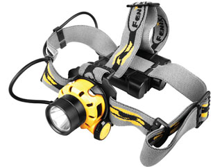 Fenix HP11 Led Headlamp