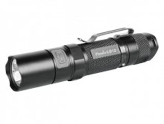 Fenix LD12 Led Flashlight