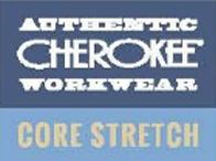 Cherokee Workwear Core Stretch