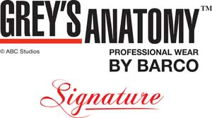 Grey's Anatomy Signature by Barco
