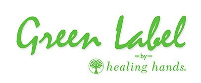 Green Label by Healing Hands