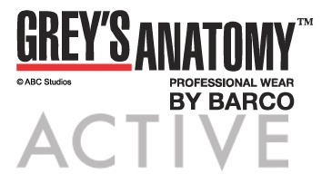 Grey's Anatomy Active by Barco