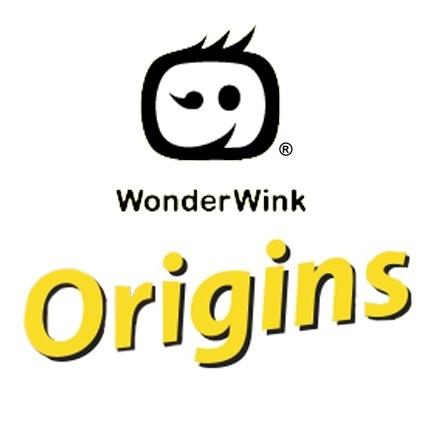 WonderWink Origins