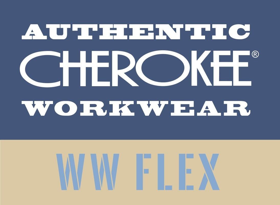 Cherokee Workwear Flex