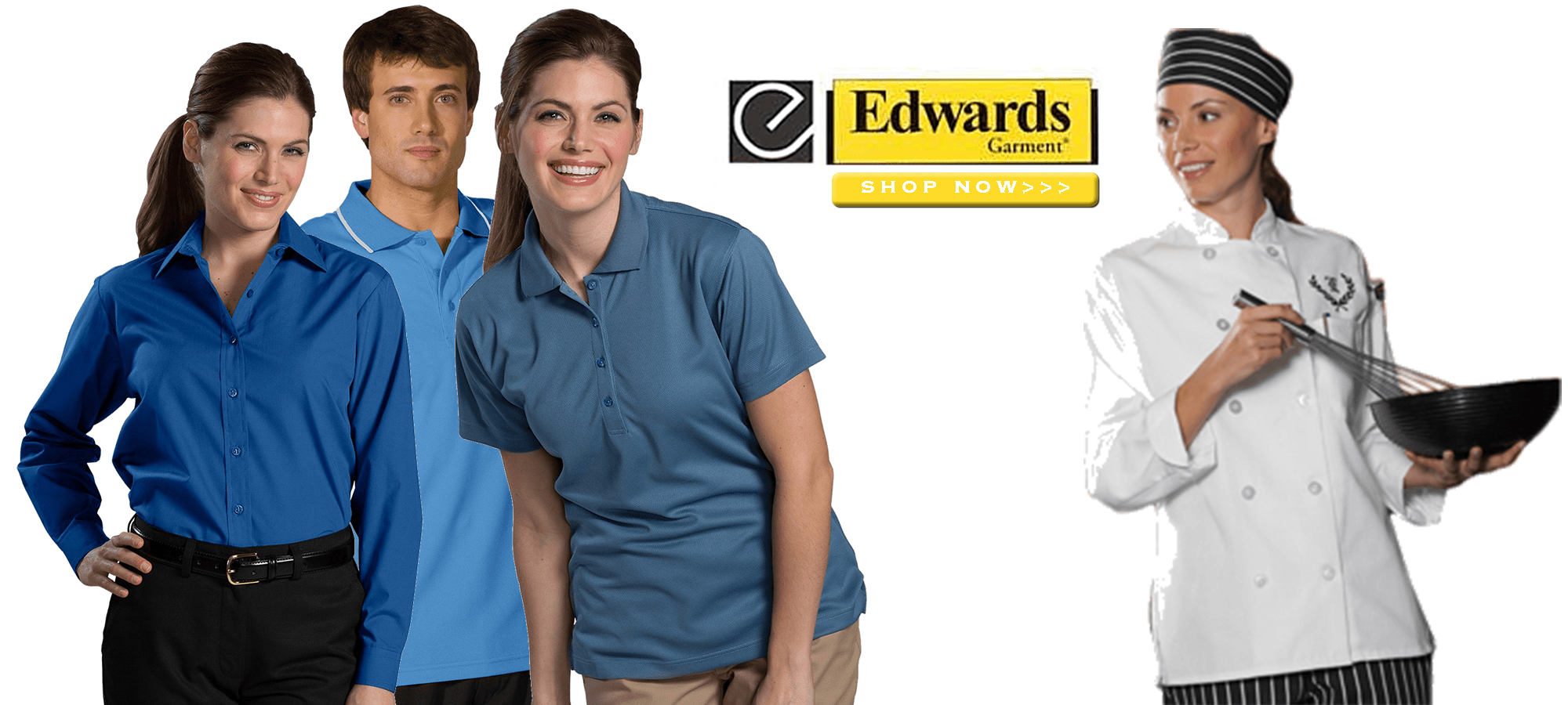 Edwards Uniforms