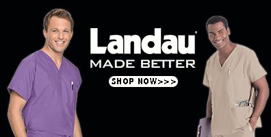 Landau Uniforms