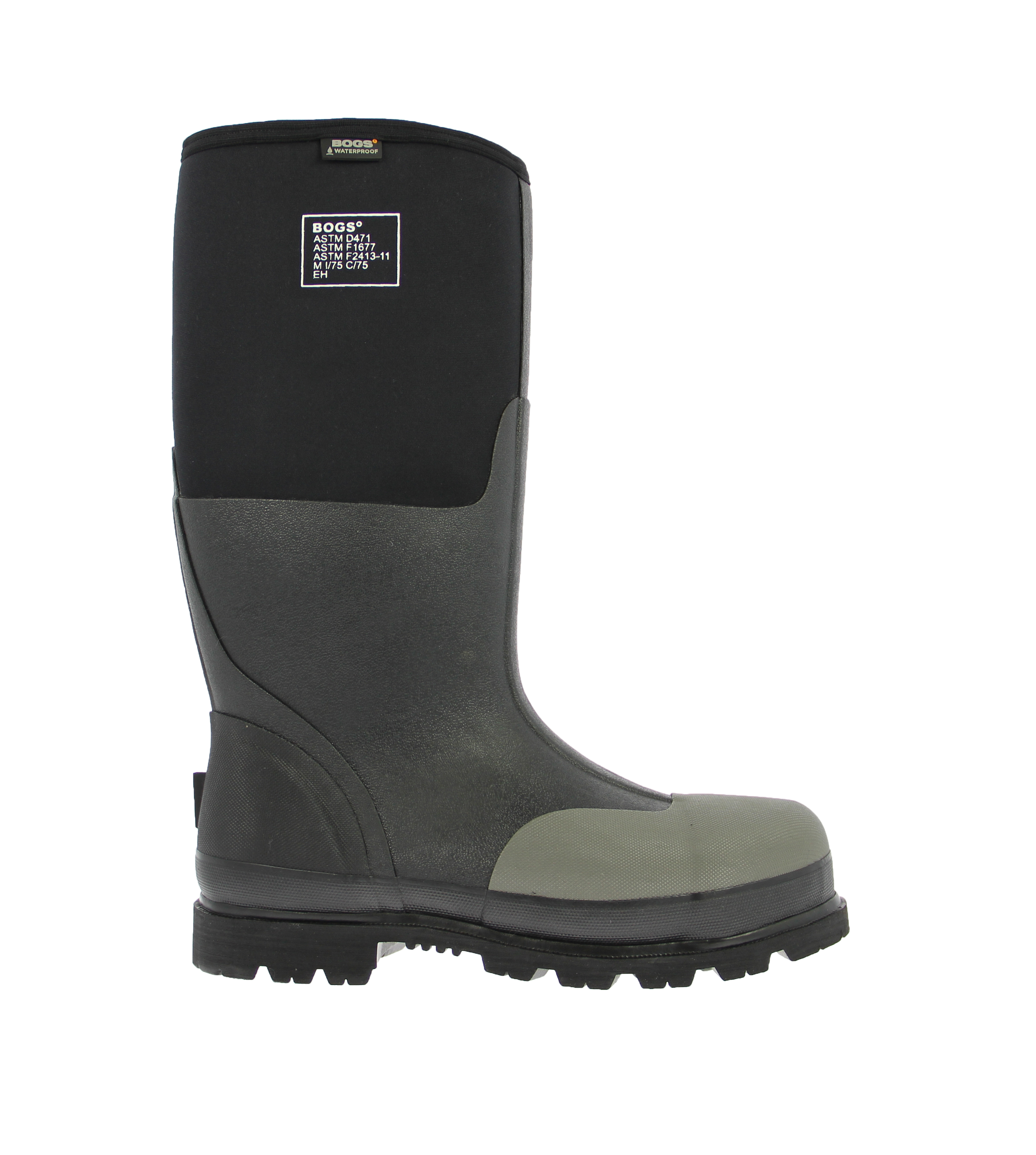"Bogs ""Forge"" Rubber Boot"