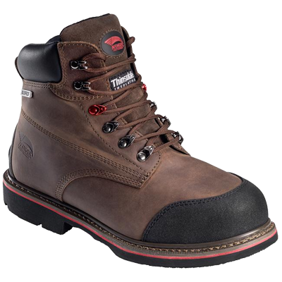 Avenger High Heat Paving Boot
