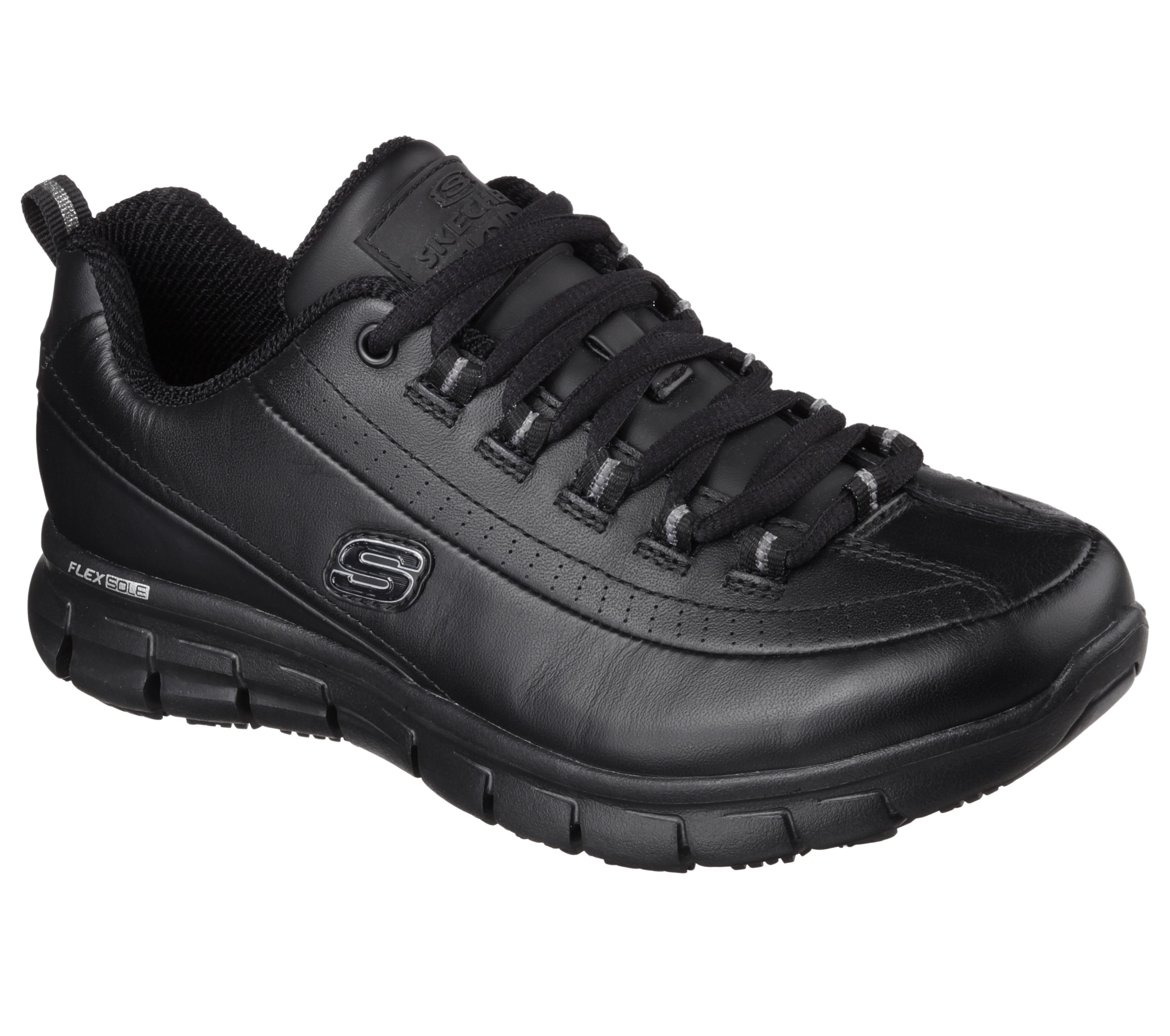Skechers Relaxed Fit SR Athletic