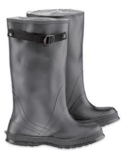On Guard Rubber OverBoots
