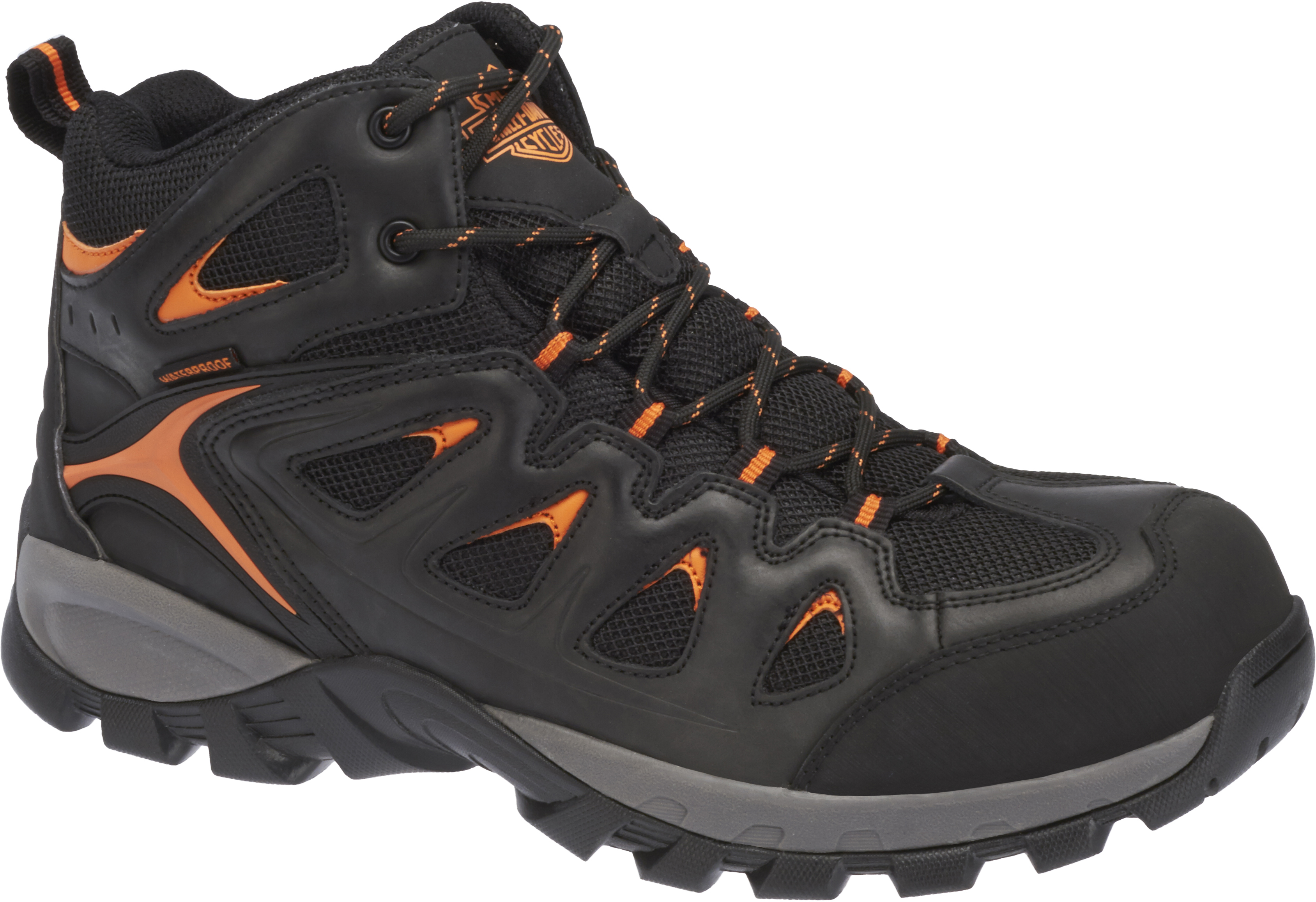 Harley Davidson Men's Hiker