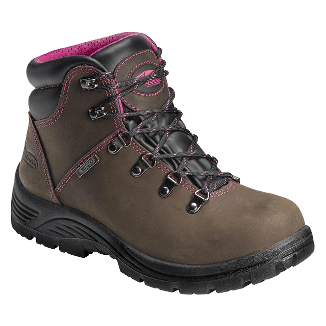 Avenger Soft Toe SR Waterproof Boot