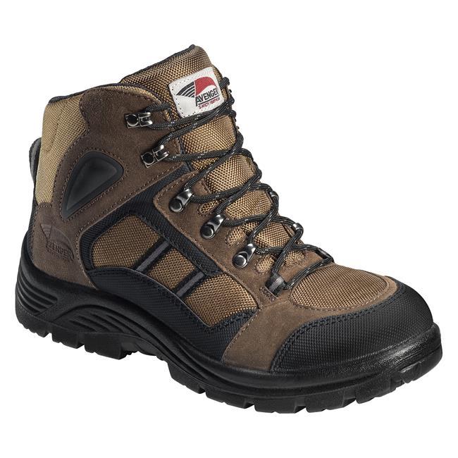 Avenger Steel Toe Sport Hiker