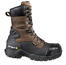 """Carhartt """"Extremes"""" Cold Weather Boot"""
