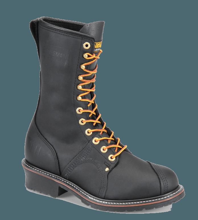 """Carolina 10"""" Linesman Boot"""