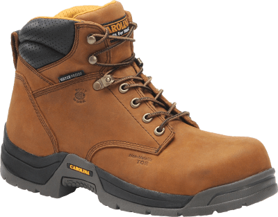 Carolina Non-Metallic Waterproof Boot