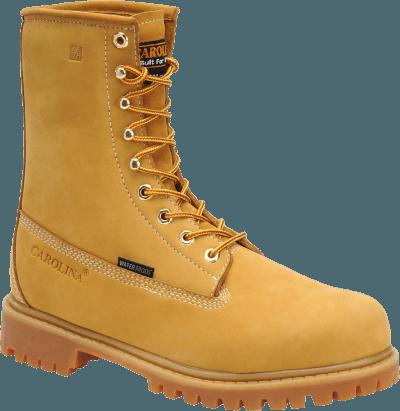 "Carolina 8"" Insulated Waterproof Boot"