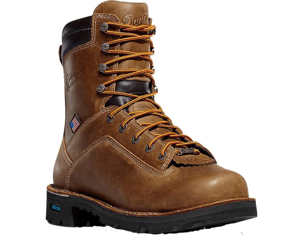 "Danner ""Quarry USA"" Waterproof Insulated"