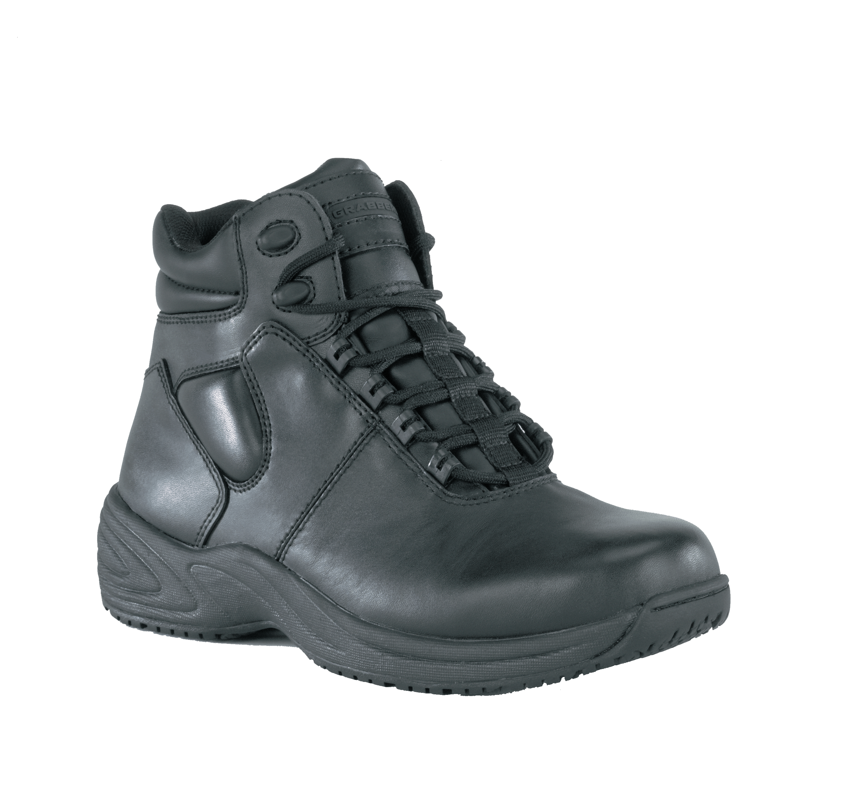 Grabbers Soft Toe SR Sport Boot