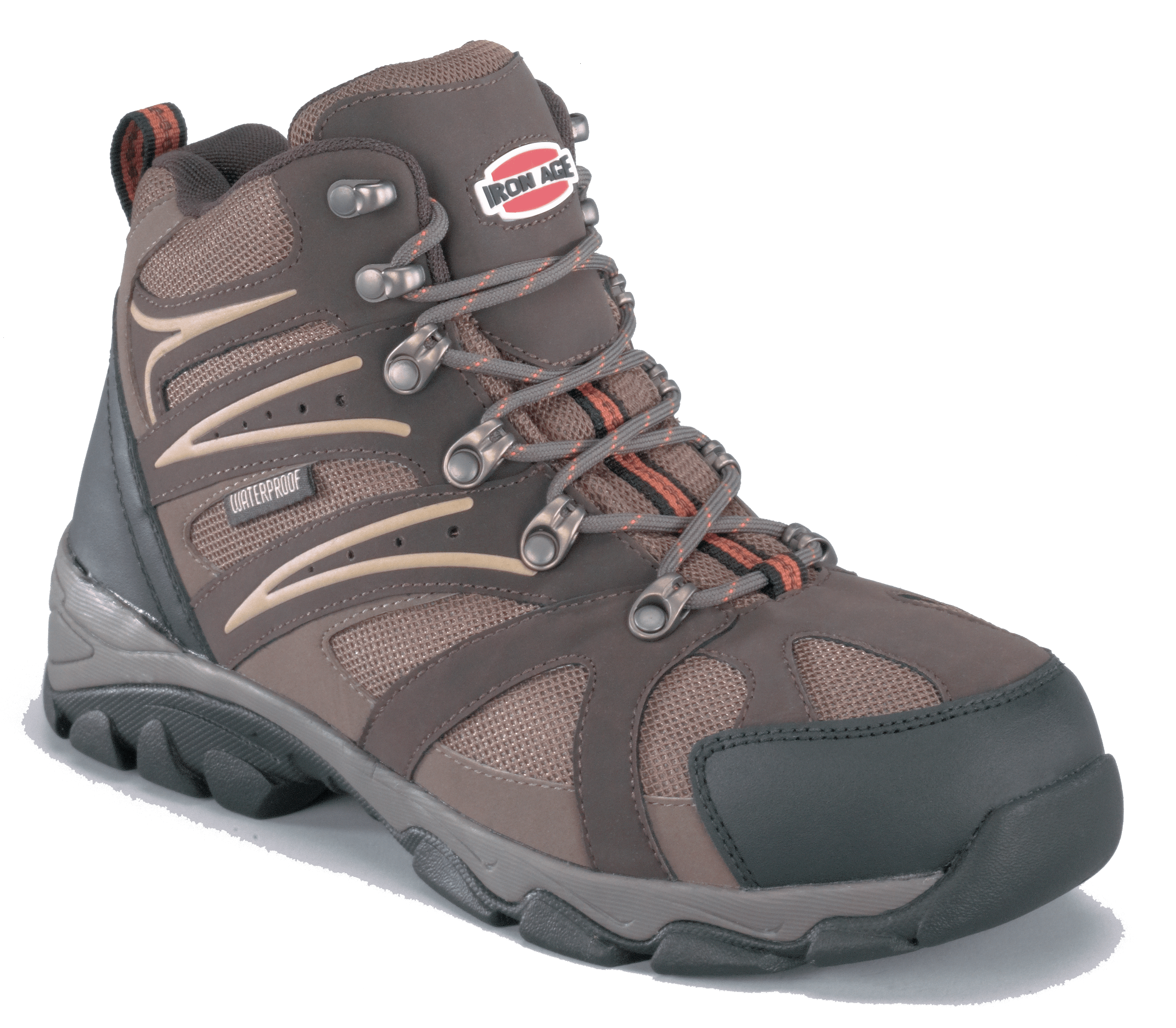 Iron Age Waterproof Hiker