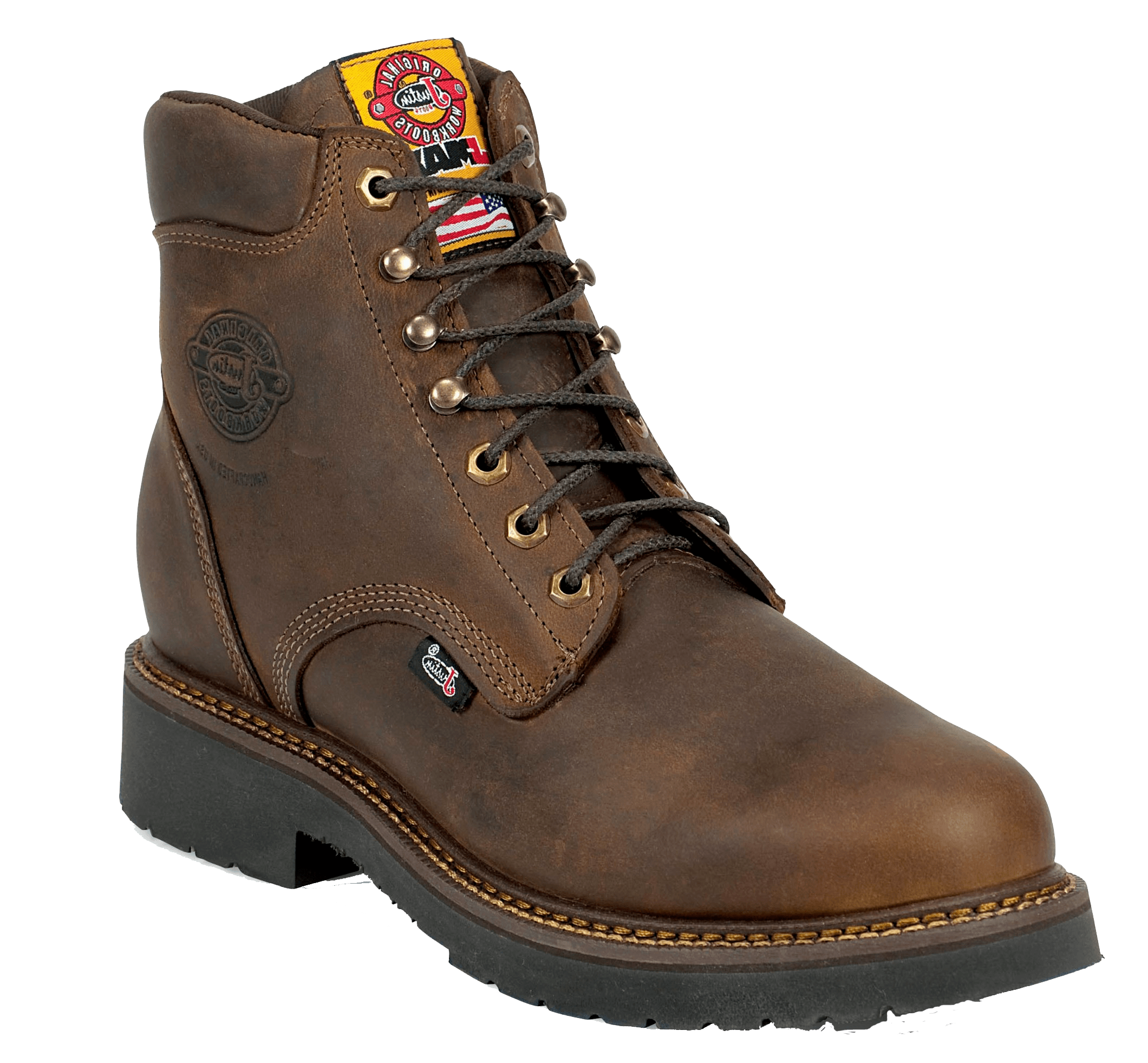 Justin J-Max Work Boot