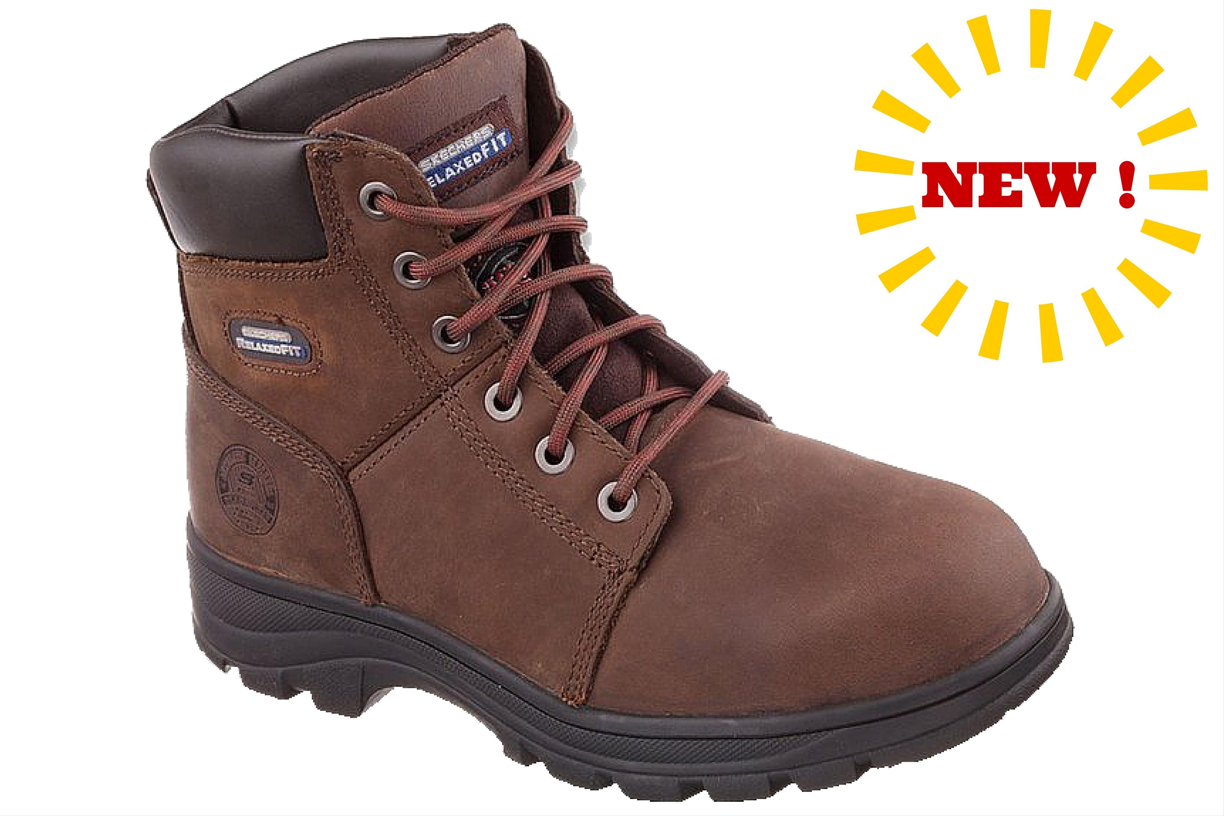 """Skechers Men's 6"""" Boot"""