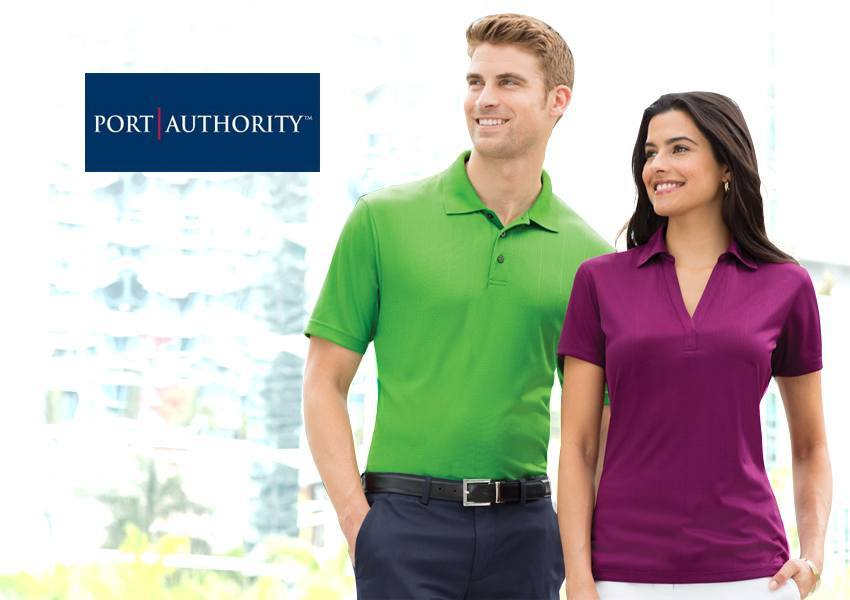 Port Authority Apparel